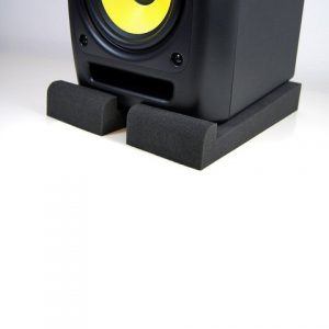 Ultracoustic Ultra Pad Studio Monitor Isolation System
