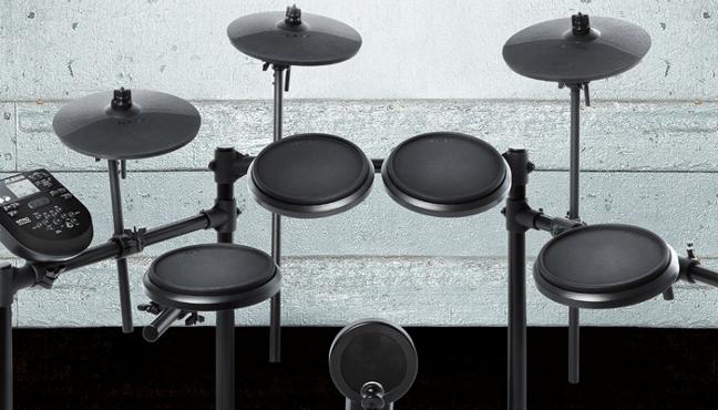 Alesis DM6 & Nitro Mesh Kit Comparison (2020) - MusicCritic